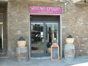 diVINO SFUSO vendita online di vino in bag in box