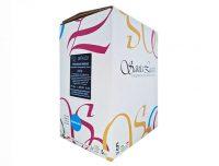 BAG IN BOX ROSSO TOSCANA IGT 13% – 5 LITRI contiene solfiti