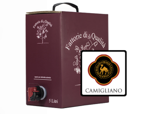 Vendita vino rosso da tavola online