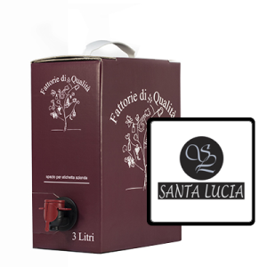 Bag in box Santa Lucia vendita online