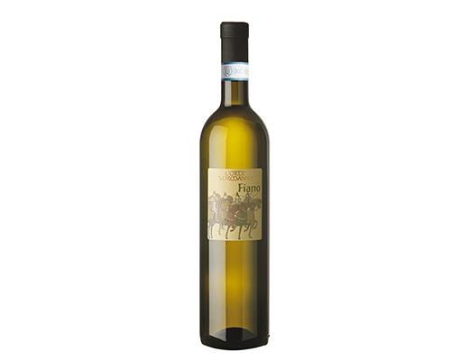 BIANCO Fiano DOP Sannio – 0,75 litri