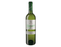 "WHITE WINE Maremma Toscana DOC Vermentino ""Brigante"" 13% – 750 ml  <br>contains sulfites"