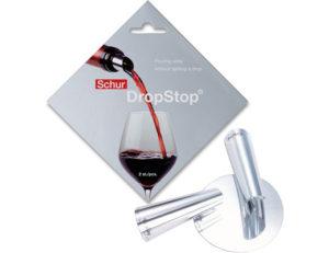 Cartine alluminio salvagoccia drop stop