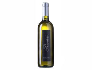 """WHITE WINE TOSCANA IGT """"RENIERI""""12.5% - 750 ml"""