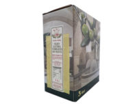 BAG IN BOX OLIO EXTRAVERGINE DI OLIVA ITALIANO – 3 LITRI