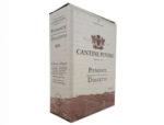 Dolcetto DOC vino in bag in box -PIEMONTE