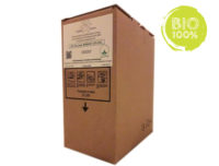 BAG-IN-BOX VEGAN ORGANIC WHITE WINE IGT TOSCANO 12% – 3 LITRES contains sulphites