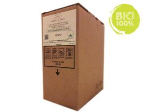 BiB 3lt Bianco IGT Toscano BIOLOGICO VEGANO