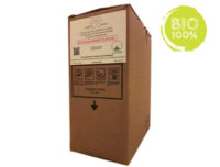 BAG-IN-BOX VEGAN ORGANIC RED WINE IGT TOSCANO 12.5% – 3 LITRES contains sulphites