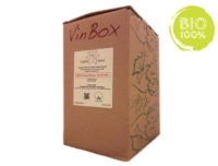 BAG-IN-BOX VEGAN ORGANIC RED WINE IGT TOSCANO 12.5% – 5 LITRES contains sulphites