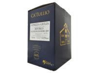 BAG IN BOX ROSSO REFOSCO DAL PEDUNCOLO ROSSO IGT DELLE VENEZIE 12,5% – 5 LITRI contiene solfiti