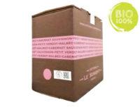 BAG IN BOX ROSSO CABERNET-PETIT VERDOT-MALBECH BIOLOGICO TOSCANO IGT 14,5% – 5 LITRI contiene solfiti