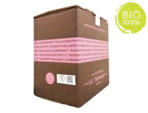 Bag in Box-5lt-Rosso-Cabernet-S.---Petit-Verdot-–-Malbech--Toscana-IGT-BIOLOGICO-14,5%