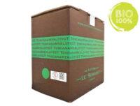 BAG IN BOX ROSSO MERLOT BIOLOGICO TOSCANO IGT 14,5% – 5 LITRI contiene solfiti