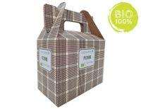 BAG IN BOX BIANCO PECORINO I.G.P. BIOLOGICO-VEGANO 12,5% – 5 LITRI contiene solfiti